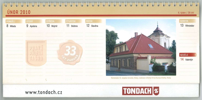 Střechy Kutná Hora - Kurcsa - reference rodinné domy 15