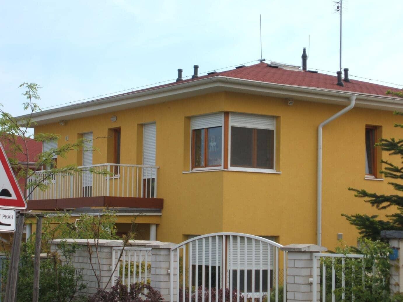 Střechy Kutná Hora - Kurcsa - reference rodinné domy 14