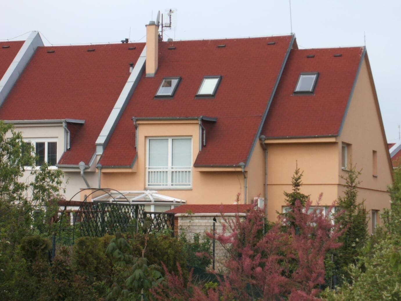 Střechy Kutná Hora - Kurcsa - reference rodinné domy 13