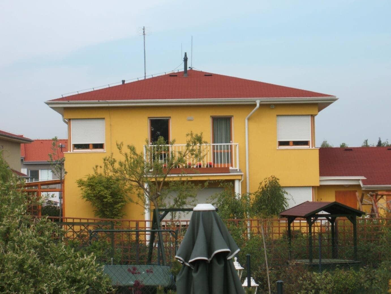 Střechy Kutná Hora - Kurcsa - reference rodinné domy 12