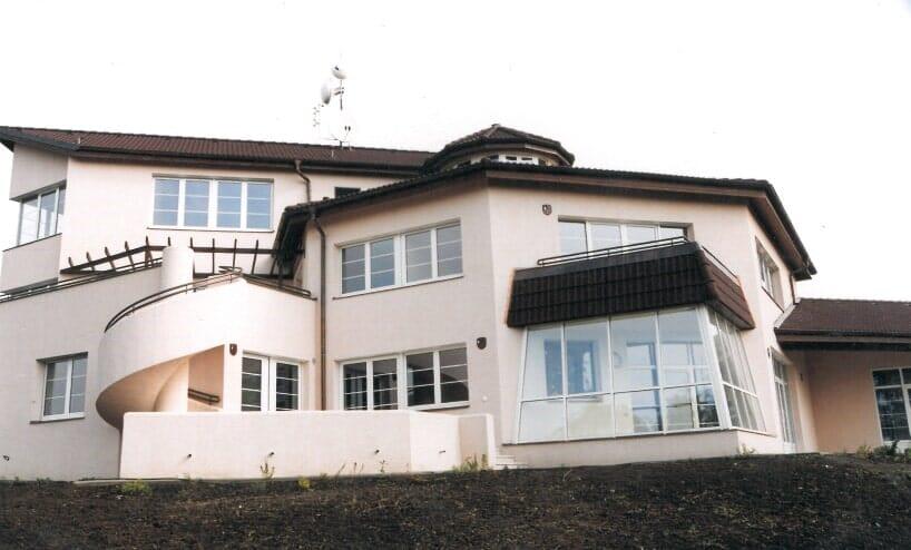 Střechy Kutná Hora - Kurcsa - reference rodinné domy 10