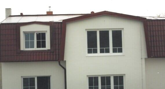Střechy Kutná Hora - Kurcsa - reference rodinné domy 8