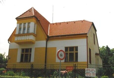 Střechy Kutná Hora - Kurcsa - reference rodinné domy 7