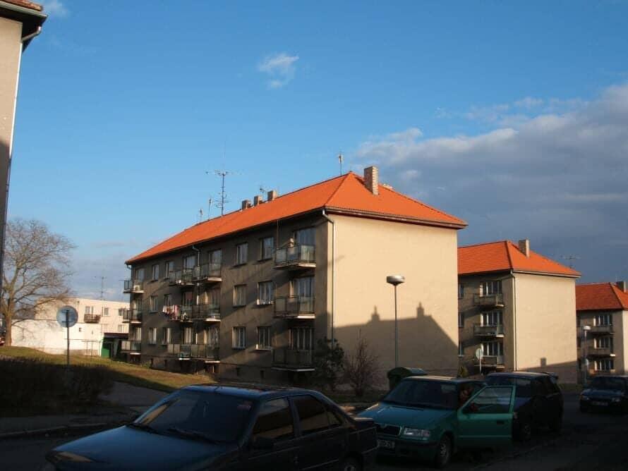 Střechy Kutná Hora - Kurcsa - reference 10