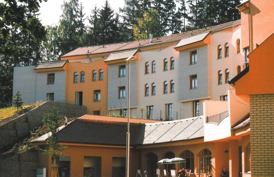 Střechy Kutná Hora - Kurcsa - reference 5