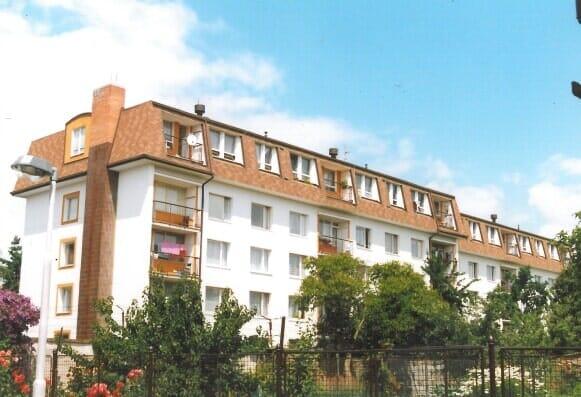 Střechy Kutná Hora - Kurcsa - reference 3