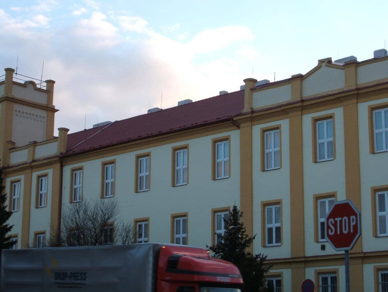 Střechy Kutná Hora - Kurcsa - reference objetky firem 5