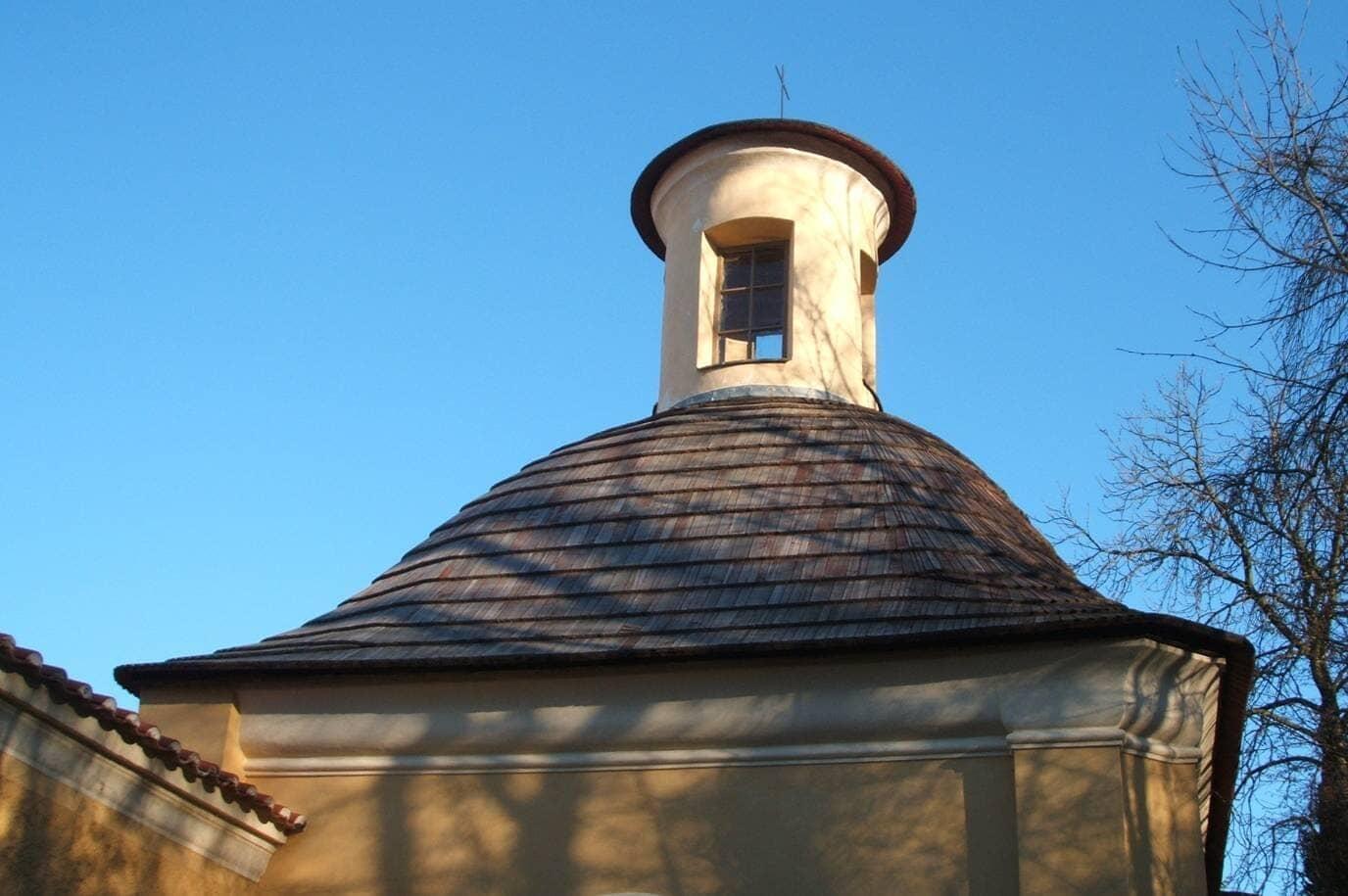 Střechy Kutná Hora - Kurcsa - reference památka 1
